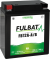 Fulbat FB12A-A/B GEL