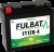 Fulbat FT12B-4 Gel Motoraccu