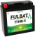 Fulbat FT14B-4 GEL